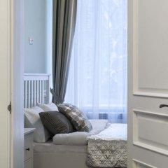 Мини-Отель Буше Люкс с двуспальной кроватью фото 14