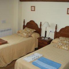 Отель Casa Rural Irugoienea Стандартный номер с 2 отдельными кроватями (общая ванная комната) фото 2