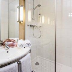 Отель ibis Paris Villepinte Parc des Expos 3* Стандартный номер с различными типами кроватей