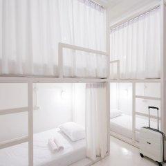 Hao Hostel Кровать в общем номере фото 11