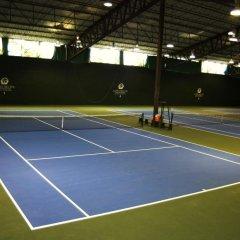 Отель Canto del Sol Plaza Vallarta Beach & Tennis Resort - Все включено спортивное сооружение