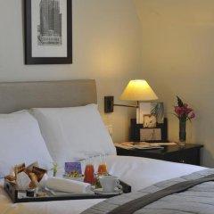 Отель Sofitel Paris Baltimore Tour Eiffel 5* Классический номер фото 17
