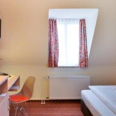 Hotel Victoria 4* Стандартный номер с различными типами кроватей фото 4