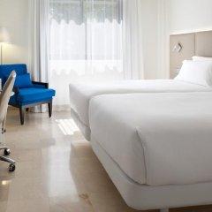 Nh Ciudad De Santander Hotel 3* Стандартный номер