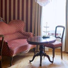 Fretheim Hotel 4* Стандартный номер с различными типами кроватей фото 5