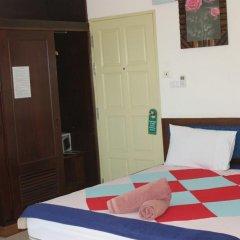 Отель Dacha beach комната для гостей фото 2