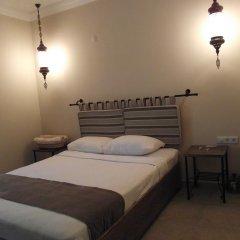 Dardanos Hotel 2* Стандартный номер с двуспальной кроватью фото 2