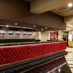 Отель Plaza Hotel & Casino США, Лас-Вегас - 1 отзыв об отеле, цены и фото номеров - забронировать отель Plaza Hotel & Casino онлайн интерьер отеля фото 2
