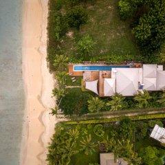 Отель First Landing Beach Resort & Villas фото 7