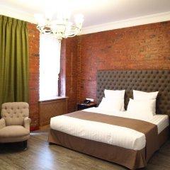 Гостиница Метрополис 4* Люкс с разными типами кроватей фото 4
