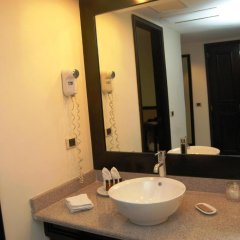 Grand Tikal Futura Hotel 4* Стандартный номер с различными типами кроватей фото 4