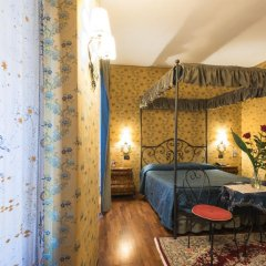 Отель Residenza Ave Roma