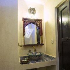 Отель Bab El Fen Марокко, Танжер - отзывы, цены и фото номеров - забронировать отель Bab El Fen онлайн удобства в номере фото 2