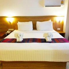 Dinso Mon Hotel 3* Улучшенный номер фото 5