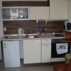 Апартаменты Marks' Apartment in Bansko Банско в номере фото 2