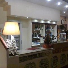 Hotel Residence Maria Grazia гостиничный бар