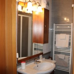 Отель Villa Ferri Apartments Италия, Падуя - отзывы, цены и фото номеров - забронировать отель Villa Ferri Apartments онлайн ванная