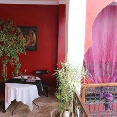 Отель Riad Zehar питание фото 3