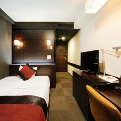 Hotel Wing International Premium Tokyo Yotsuya комната для гостей фото 5