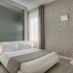 Отель Piazza di Spagna Suites Люкс с различными типами кроватей фото 8