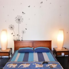 Отель Raj Mahal Inn 3* Стандартный номер с различными типами кроватей фото 12