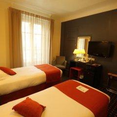Hotel Carlton's Montmartre удобства в номере фото 2
