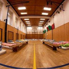 Budget Hostel Прага детские мероприятия фото 2