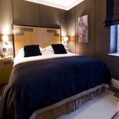 Sanctum Soho Hotel 5* Стандартный номер с различными типами кроватей