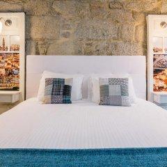Отель Enjoy Porto Guest House 4* Номер Делюкс фото 4