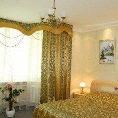 Гостевой Дом Клавдия Полулюкс с разными типами кроватей фото 13