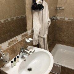 Hotel Strelets 3* Улучшенные люксы с различными типами кроватей фото 8