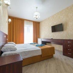 Гостиница Atrium Lux 3* Люкс с различными типами кроватей фото 4