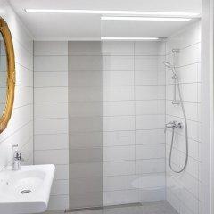 Отель MoHo M Hostel Польша, Вроцлав - отзывы, цены и фото номеров - забронировать отель MoHo M Hostel онлайн ванная фото 2