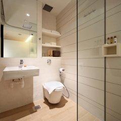 Hotel Clover 769 North Bridge Road 3* Улучшенный номер с различными типами кроватей фото 5