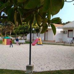 Отель Residence Arenella Аренелла детские мероприятия