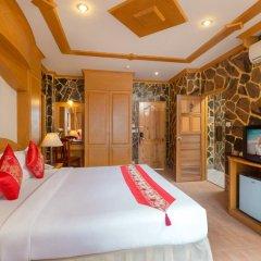 Отель Chang Residence 3* Стандартный номер с двуспальной кроватью фото 8