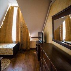 Гостиница Гнездо Голубки Стандартный номер с 2 отдельными кроватями фото 5