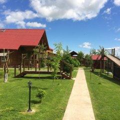 Гостиница Holiday Park Krivtsovo