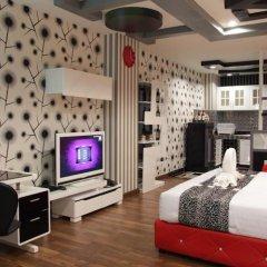 Отель Ktk Regent Suite Паттайя детские мероприятия фото 2