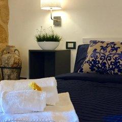 Отель B&B Donna Teresa Агридженто комната для гостей