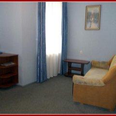 Гостиница Новый Континент 3* Улучшенный номер с 2 отдельными кроватями фото 3