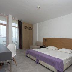 Hotel PrimaSol Sunrise - Все включено 4* Представительский номер с различными типами кроватей фото 3