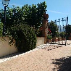 Мини-Отель Country House Bosco D'Olmi Стандартный номер фото 15