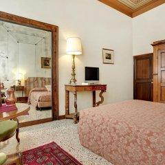 Отель Palazzo Schiavoni 3* Стандартный номер фото 3