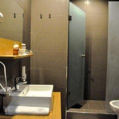 Отель Rapos Resort 3* Люкс с различными типами кроватей фото 4