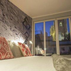 Отель Emporium Lisbon Suites 4* Улучшенный люкс с различными типами кроватей фото 6