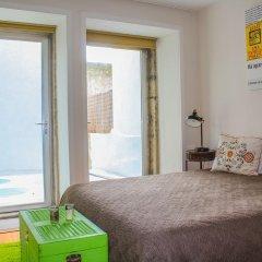 Отель Charm Garden 3* Апартаменты разные типы кроватей фото 27