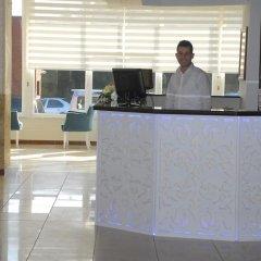 Akin Paradise Hotel интерьер отеля фото 2