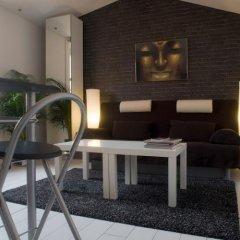 Отель Studio Ivry Франция, Лион - отзывы, цены и фото номеров - забронировать отель Studio Ivry онлайн фото 2