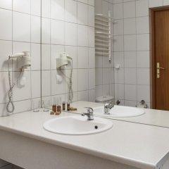 Отель Gryf Гданьск ванная
